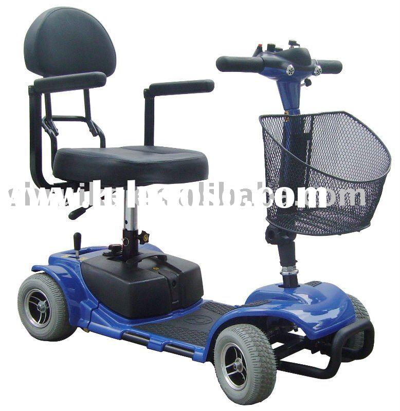 Mobility Scooter - light weight