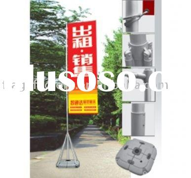 Outdoor Banner,Banner Stand