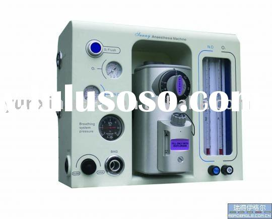 Portable Anesthesia Machine for Medical