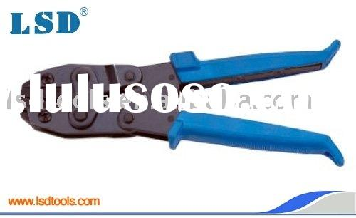 Wire-end Ferrules Crimping Tools