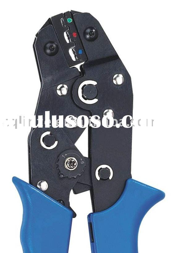 hand cable crimper manual crimping tool for sale price china manufacturer supplier 241909. Black Bedroom Furniture Sets. Home Design Ideas