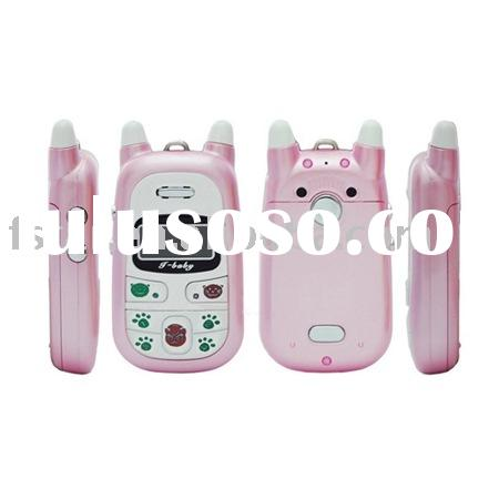 children's mobile phone&baby phone&Intelligent emergency call&Location Track  FC