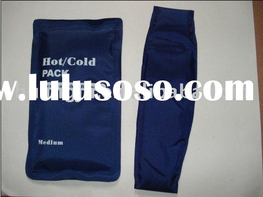 cool pack, ice pack, gel pack, ice necktie supplier