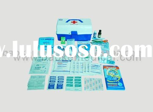 first aid box for enterprise(CE&ISO approved)