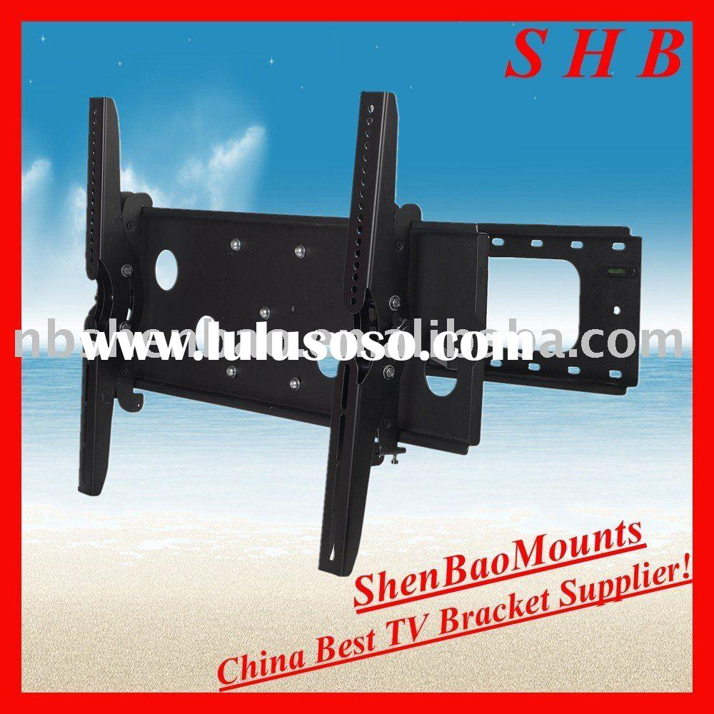 "32""-55"" Swivel Movable Mount TV Stand/LCD Wall Bracket(SHB112M)"