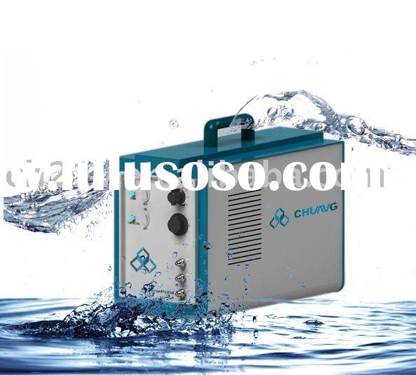 3-6G/Hr portable ozone generator air and water purifier