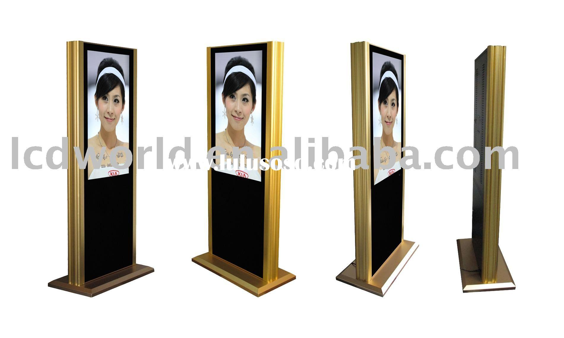 42 inch LCD Advertising Screen Stand (VP420D-3)