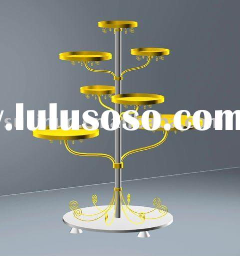 7 Tiered Cake Stands