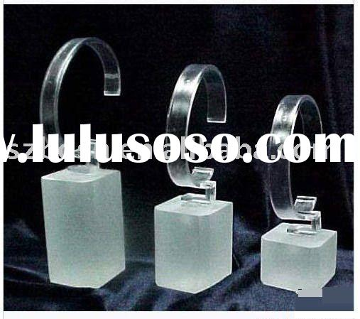 Acrylic Watch Display,Acrylic Watch Stand,Lucite Watch Holder