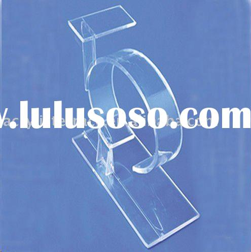 Acrylic Watch Display Stand Omega Small