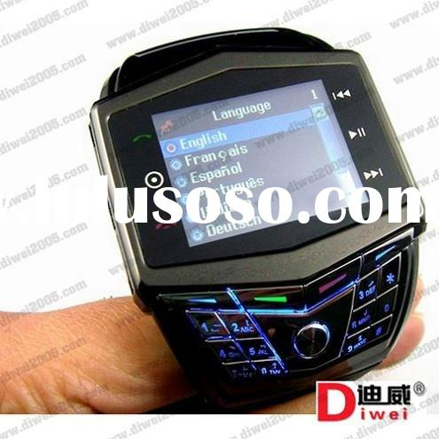 China GD910 Watch Phone