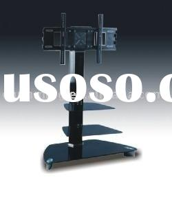 Glass TV Stand&LCD TV Bracket&Plasma TV Stand&LCD Wall Mount
