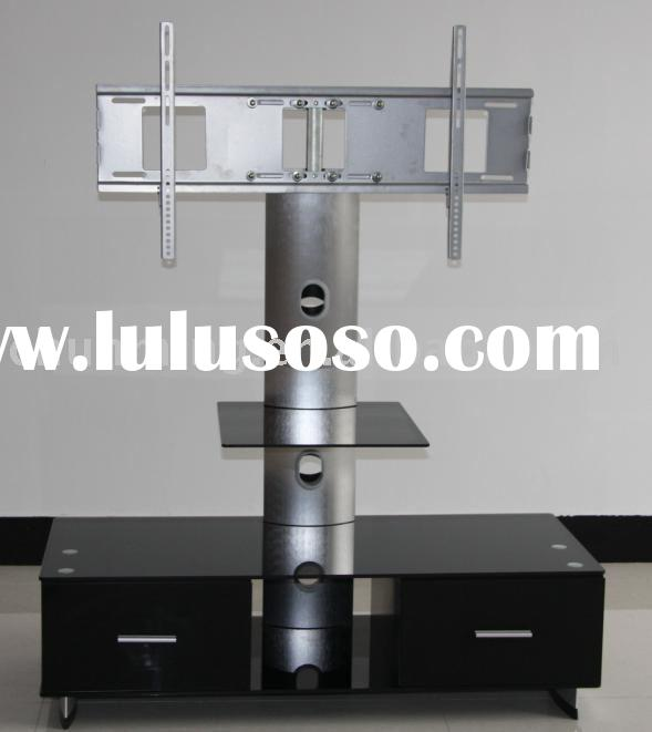 Glass TV Stand &LCD TV Stand&Wooden TV Stand &Plasma Wall Mount