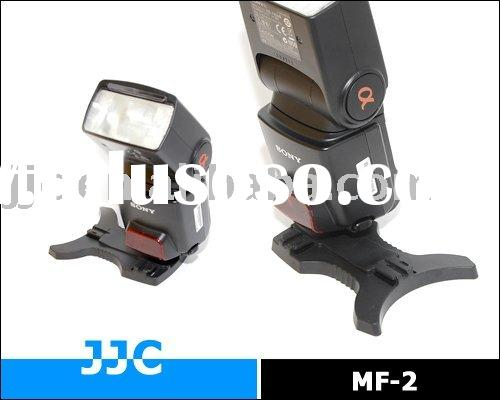 Handy flash stand for all Sony and Minolta flash Hot-Shoe FLASH
