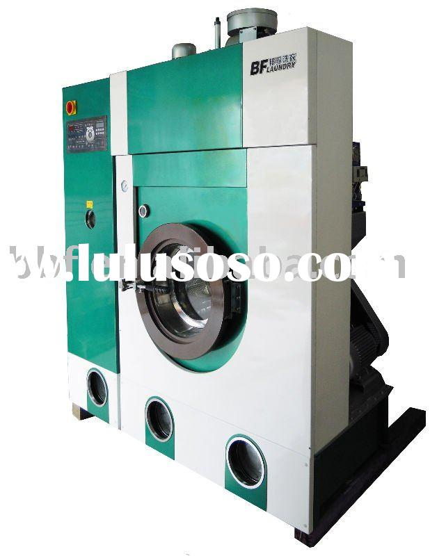 Laundry Equipment -Dry Cleaning Machine GXF-10