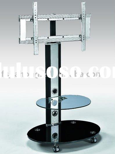 Modern LCD TV stand, TV mount stand, flat screen tv stand