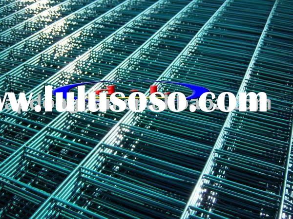 PVC Coated Welded Wire Mesh(Manufacturer)