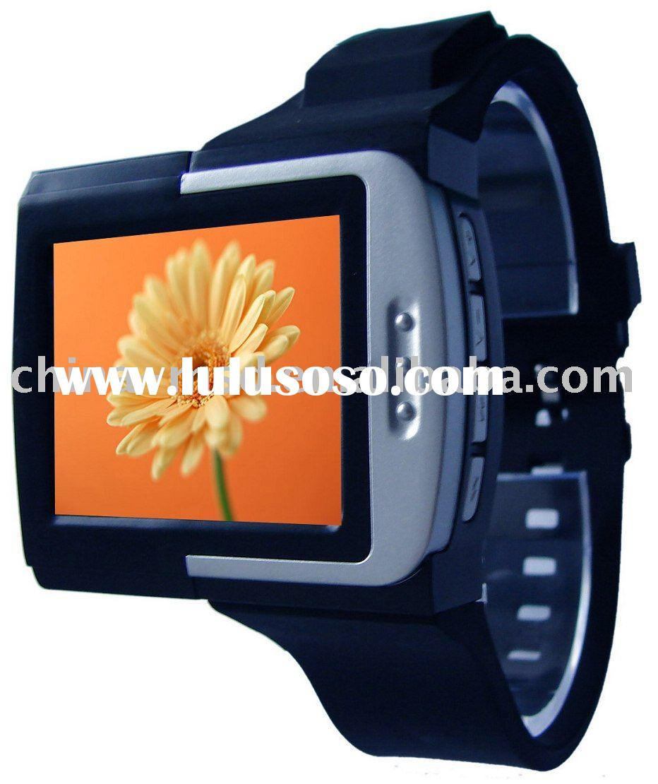 Promotional  mp4   watch