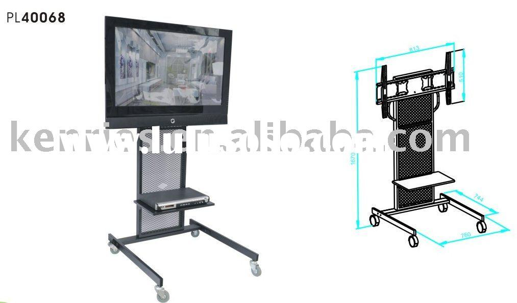 TV mounts stand