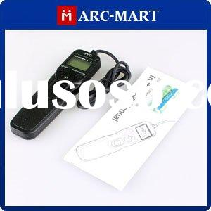Timer Remote Control for Sony a100/a200/A300/A350/a700(CA021)