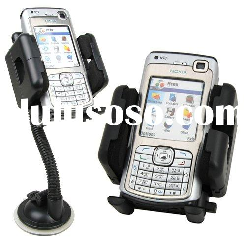 Universal Car Mount Holder Cradle Stand For Sony Ericsson Xperia X10 Mini Pro