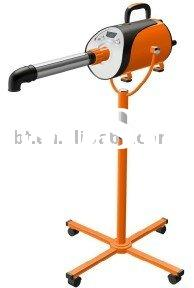(2010 New)  stand  pet grooming dryer with LCD screen and pushbutton