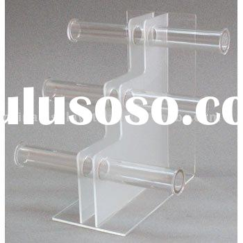 acrylic bracelet display stand
