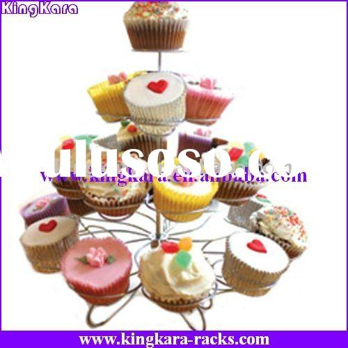 cake stands disposable