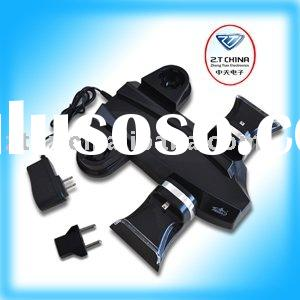 for PS3 Move charger stand for sony playstion console accessory
