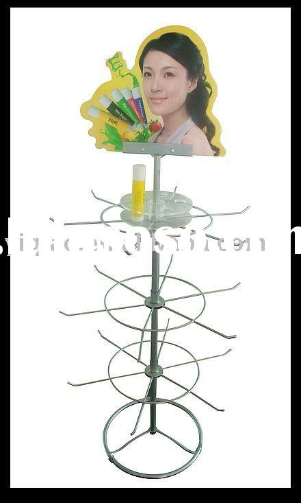 hot selling Rotating base display stand