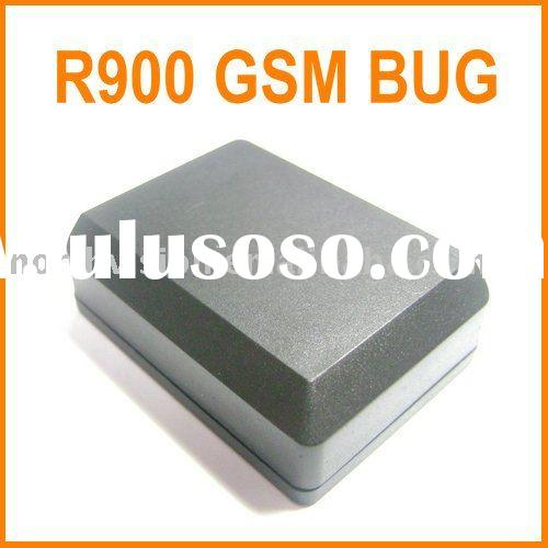 the smallest gsm listening