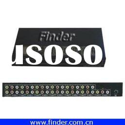 12way AV Distribution Amplifier