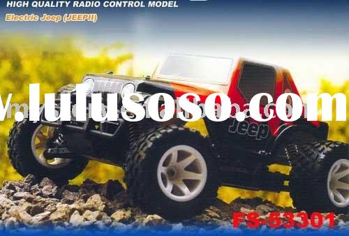 1/10 Electric Jeep,Electric Car, rc cars toy