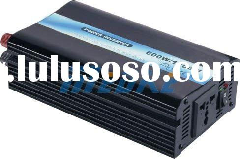 600 watt 12 volt DC 110 volt AC,Power inverter, Inverter