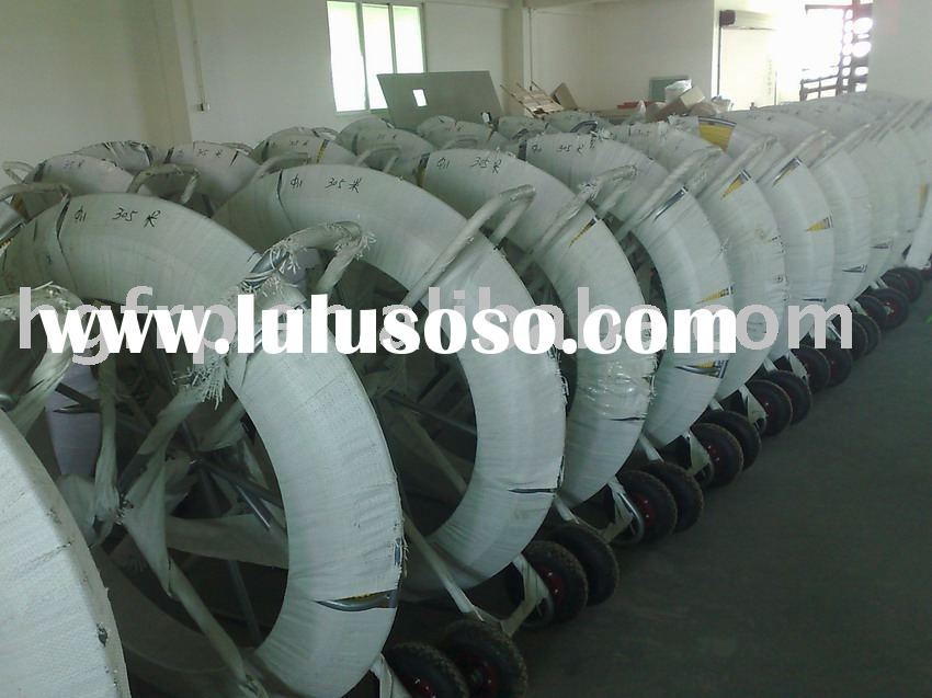 Cable Laying Tools  fiber snake duct rodder  Fiberglass push pull