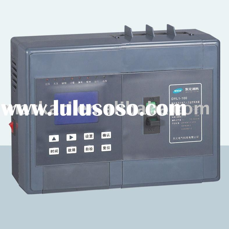 DYL1-100, 225 residual current monitoring electrical