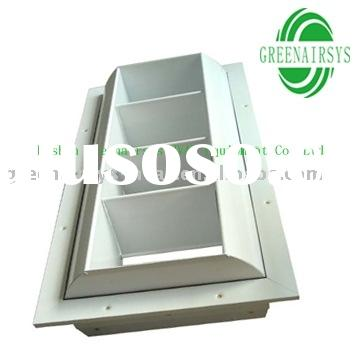 Drum Louver(air grille,HVAC)