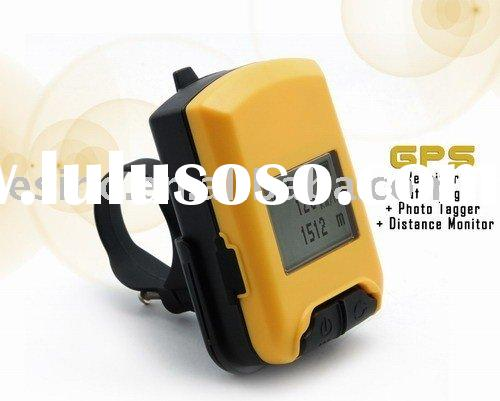 ES-ALL1 / GPS Receiver+Distance Monitor + Waterproof Mini Global GPS Data Logger - ES-ALL1