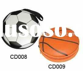 Football and Basket Ball CD Case