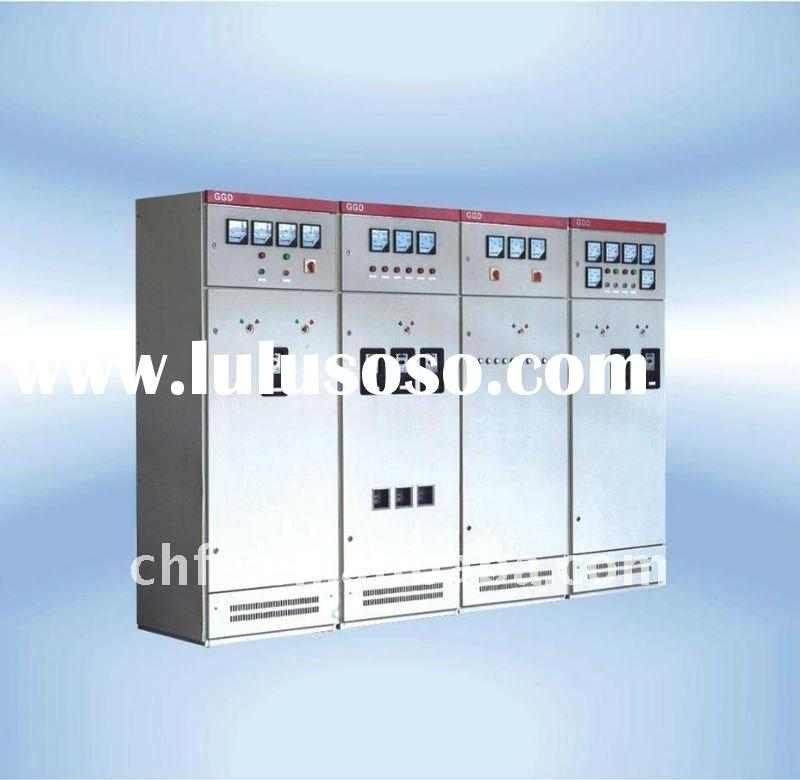 GGD Type AC Low-Voltage Power Distribution Cabinet/Switchgear/Switchboard