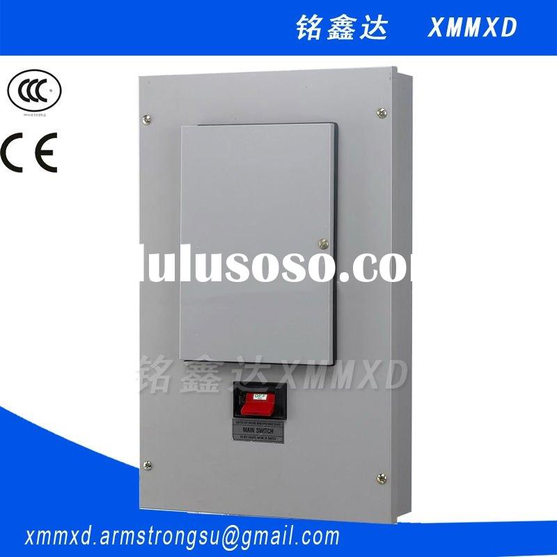 JB1172 electric terminal protection junction box distribution case wiring outlet switch control conn