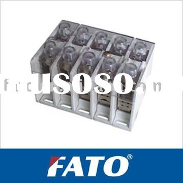 JH Series power distribution terminal block