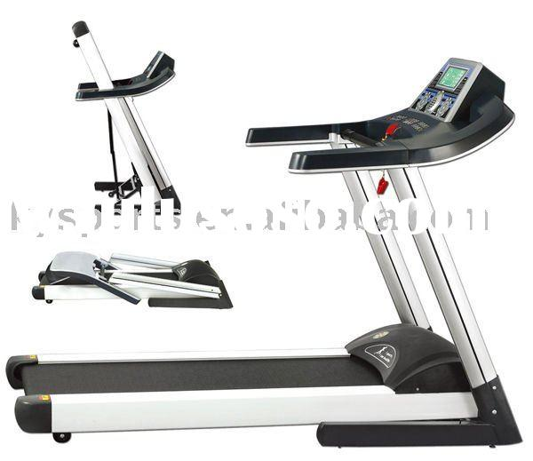 powertech treadmill proline xtv