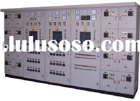 Marine Low-voltage distribution panel