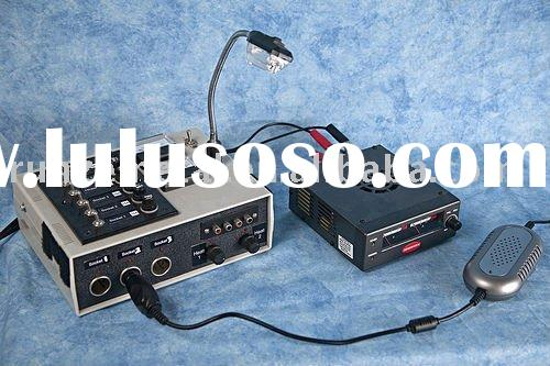 OEM custom Scope Power Distribution Box Shenzhen Factory