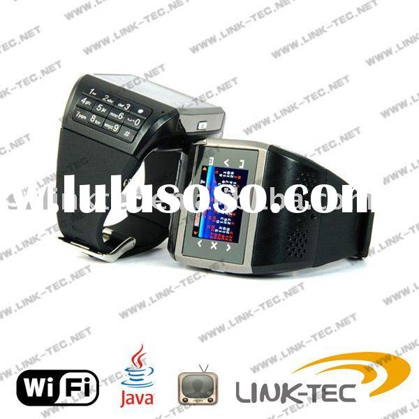 Q8 Watch mobile phone Dual SIM cards