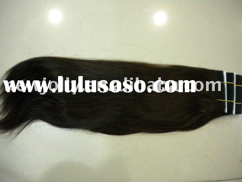 Remy indian hair weaving
