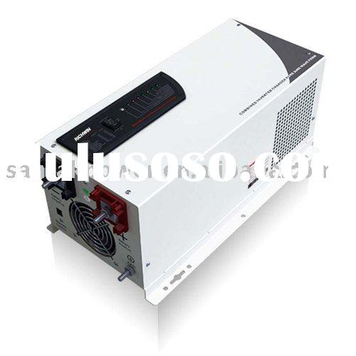 Solar power inverter 1000W-6000W