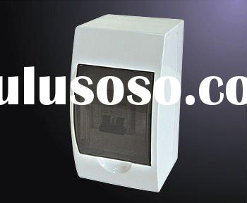 TSM Series Distribution box-outdoor