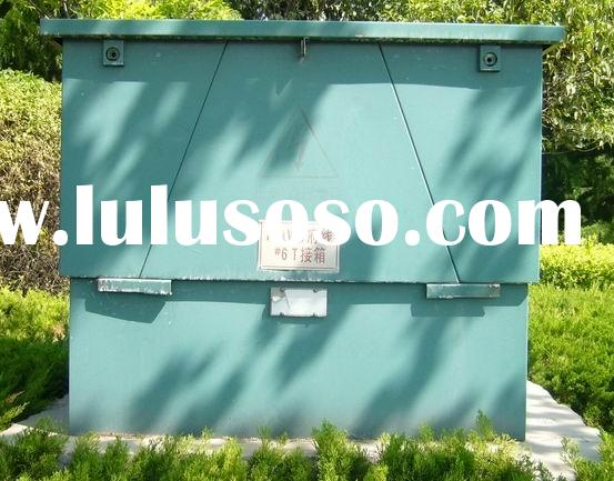XBGS-12/630 High Voltage European Type Cable Distribution Box